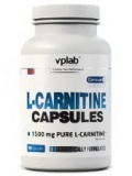 VP Lab L-Carnitine (90 капс)