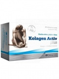 Olimp Labs Kolagen Activ Plus (80 табл)