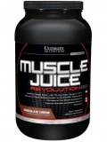 Ultimate Muscle Juice Revolution 2600 (2,12 кг)
