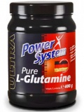 Power System Pure L-Glutamine (400 г)