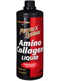 Power System Amino Collagen Liquid (1000 мл)