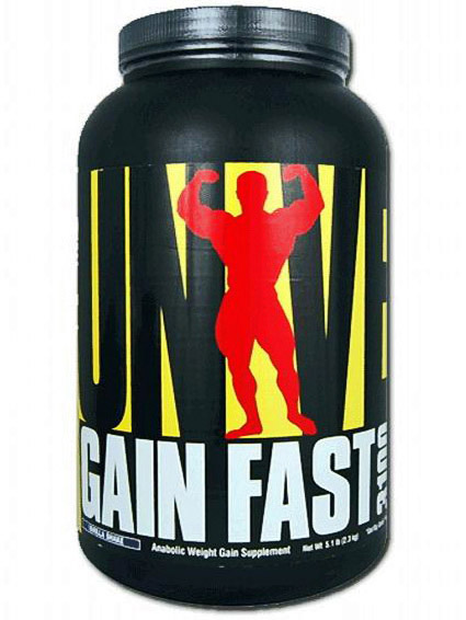Universal Gain Fast 3100 (2300 г)