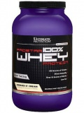 Ultimate Prostar 100% Whey Protein (907 г)