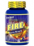 FitMax Fire Burn Stack Fit (90 капс)