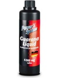 Power System Guarana Liquid (500 мл)