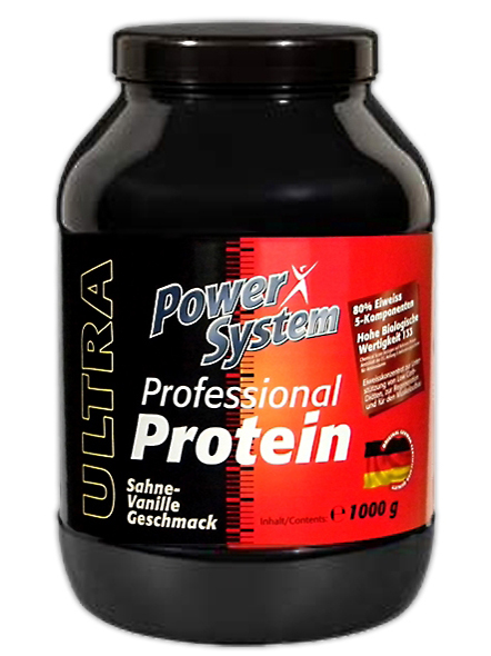 Power System Professional Protein (1000 г)