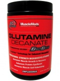 MuscleMeds Glutamine Decanate (300 г)