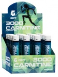 FitMax GRIT L-Carnitine 3000 Pro-Energy (20x25 мл)