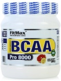 FitMax BCAA Pro 8000 (300 г)