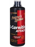 Power System L-Carnitin Attack 3600 (1000мл)