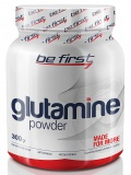 Be First Glutamine Powder (300 г)