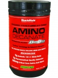 MuscleMeds Amino Decanate (360 г)