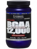 Ultimate BCAA 12,000 Powder (400 г)