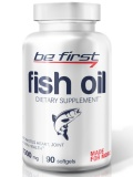 Be First Fish Oil (90 капс)
