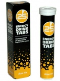 C.Hedenkamp 25 Energy Drink Tabs (15 табл)
