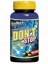 FitMax Don't Stop (60 капс)
